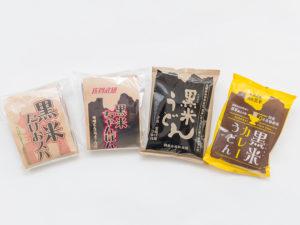 佐賀県武雄温泉物産館 お土産〜加工食品