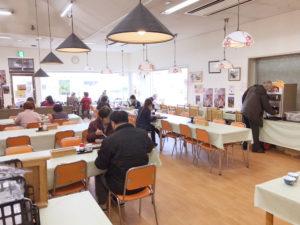 佐賀県武雄温泉物産館|おっ母さんの一膳めし屋お食事風景